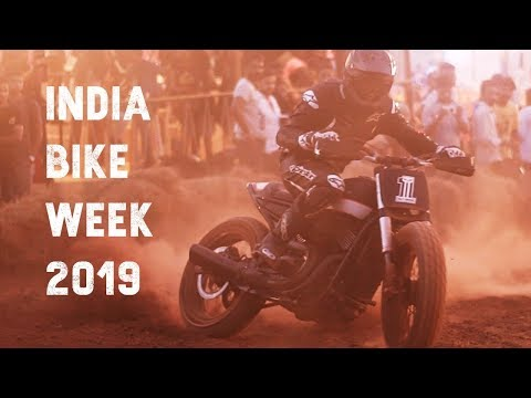 #IBW2019 - GEAR UP, WE'RE BACK!