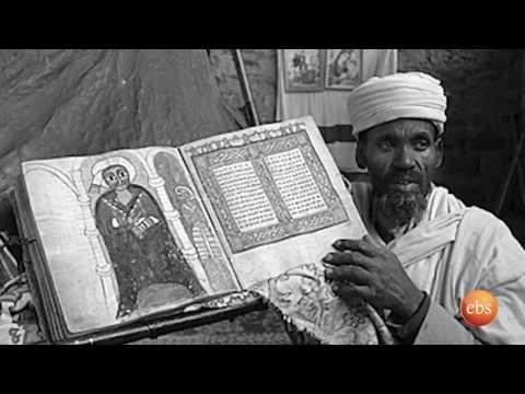 Who's Who: The Story Of Atse Zerayakob
