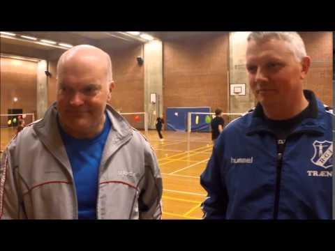 Kalundborg Badminton Klub afholdt fastelavnstævne 2015