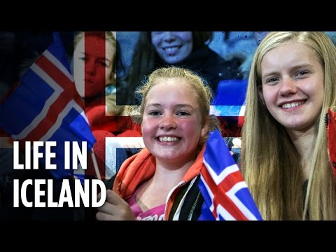 What Is Life Really Like For Women In Iceland? from YouTube · Duration:  3 minutes 50 seconds