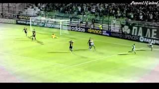 Marcus Berg - Panathinaikos FC 2013-2014