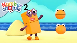 Numberblocks - Welcome to Numberland! | Learn to Count