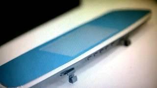 ЗЕРКАЛО РЕГИСТРАТОР С МОНИТОРОМ 5 ДЮЙМОВ И КАМЕРОЙ ЗАДНЕГО ВИДА ОТ ФИРМЫ САМОСВЕТ(Отличный регистратор высокого качества съемки и с прекрасным дополнением таким как камера заднего вида!..., 2016-12-05T10:46:47.000Z)