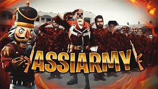 Die STÄRKSTE ARMY auf YOUTUBE DEUTSCHLAND!?