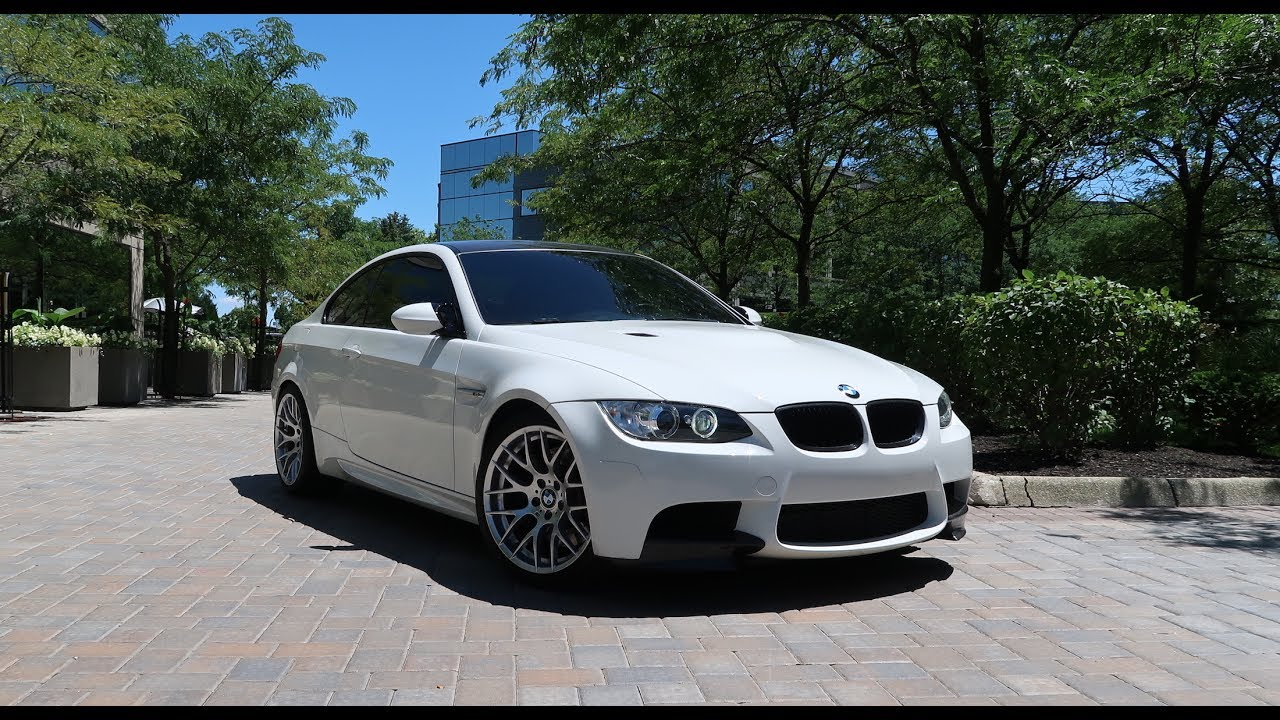 e92 bmw 335 vs m3 i 39 ve owned both youtube. Black Bedroom Furniture Sets. Home Design Ideas