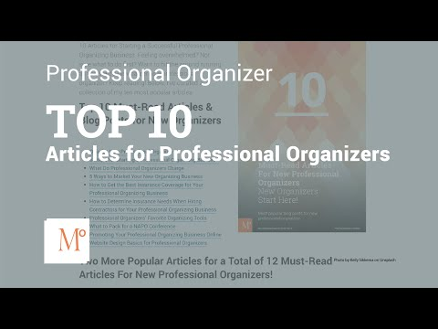 top-10-articles-for-aspiring-professional-organizers