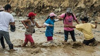Беспрецедентные наводнения в Перу: эвакуации продолжаются (новости)