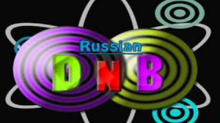 Russian DNB #1 - ЯЯ - Дышать (Cybernetick Rmx) - 2009 + download