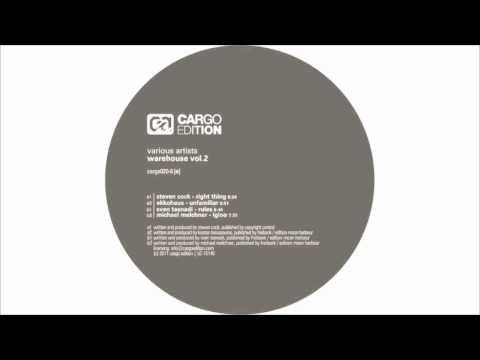Ekkohaus - Unfamiliar (Cargo020)