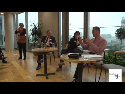 Q&A Agile Leadership and Resilience