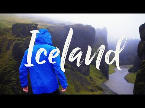 Iceland | Land of Fire and Ice