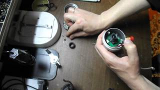 Обзор и ремонт камеры видео наблюдения