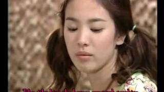 "Full House OST ""Lyn-Geu deh ji geum"" with(Malay Subs) HD"