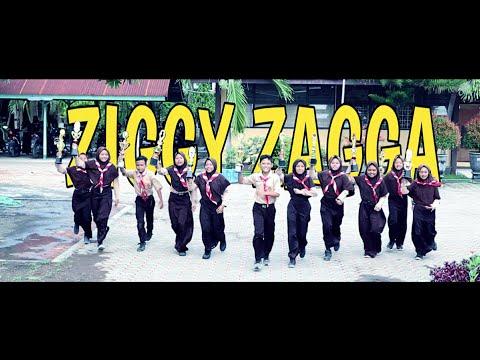 Terrr WOW !!! ZIGGY ZAGGA - CHALLENGE #GEN HALILINTAR VERSI  PRESTASI