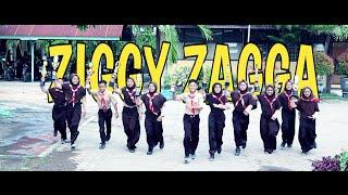 Terrr Wow   Ziggy Zagga  Challenge Gen