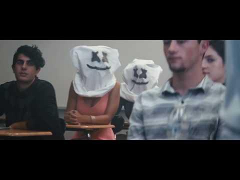 younglex- just smile (marshmello video)