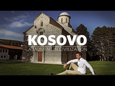 Kosovo: A Moment In Civilization (2017)