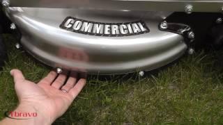 Ybravo 25 Gen II Commercial Mower