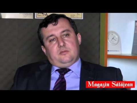 Radio Transilvania -- Scaunul fierbinte: Ioan Roşan, primarul comunei Valcăul de Jos