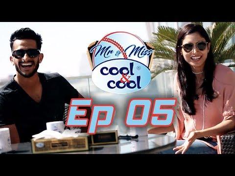 Mr & Miss Cool & Cool Episode 5 | Hasan Ali and Zainab Abbas | HBL PSL