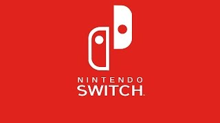 Nintendo Switch Logo Fan-Made in 4K60P - UHD - 2017 Console Startup Startup