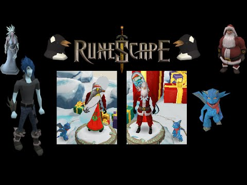 RuneScape - Christmas 2015 - The Pinch Who Stole Christmas: For ...