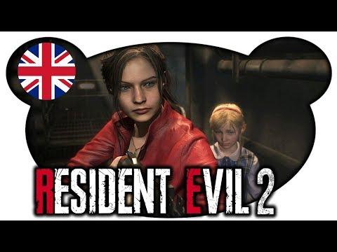 Die große Schwester - Resident Evil 2 Remake Claire ???????? #09 (Horror Gameplay Deutsch)