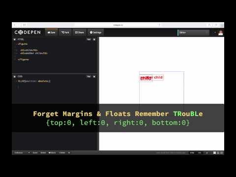 Recent & Good Blog Posts on CodePen