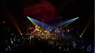 Imagine Dragons - Radioactive - Bear Tooth Theatre Anchorage AK