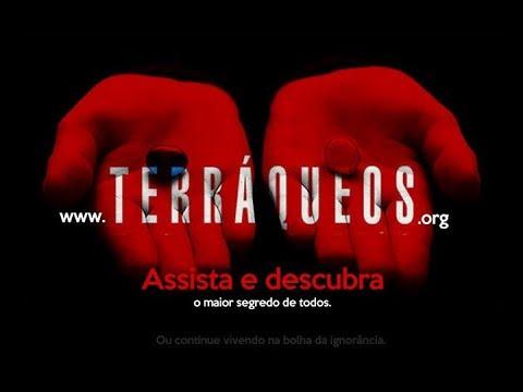 TERRÁQUEOS. Documentário Dublado