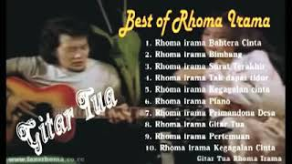 Best of rhoma irama full album gitar tua