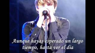 Keane - The way you want it / Español - Spanish