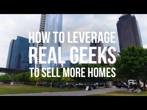 How to Leverage Real Geeks to Sell More Homes: Dallas, TX | Keeping it Real On Location