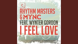 I Feel Love (Original Club Mix)