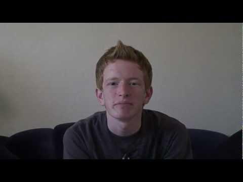 Three Little Words- 'Martin Walsh'