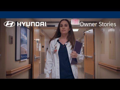 Sarah | Owner Stories | Hyundai