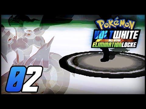 Pokémon Volt White All-Star Eliminationlocke - 02 - Dawdling.