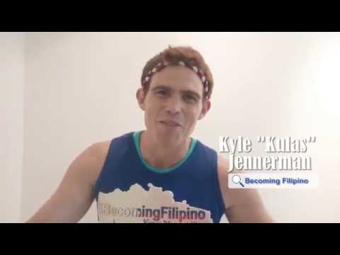"Kyle ""Kulas"" Jennerman wants you to #ChoosePhilippines"