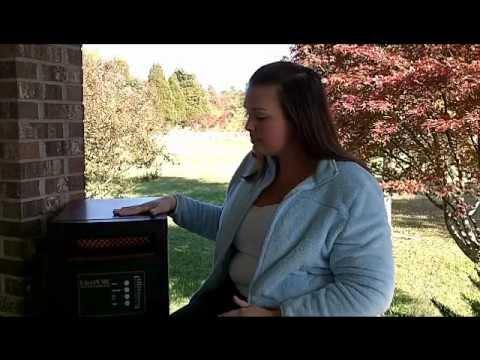 EdenPURE Heater Review