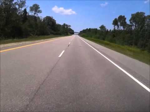 RV Travels / Michigan - Upper Peninsula (P26)