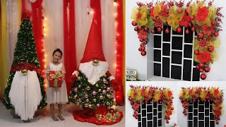 10 Diy christmas decorations 2021🎄 New Christmas decoration ideas 🎄 18