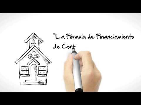 LCFF for  Charter Community School Home Study Academy