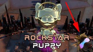 Rockstar Puppy - We Are the Rockstars (Official Video)