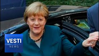 Frau Merkel, Siberia Awaits You Whether You Win the Next Election or Not!