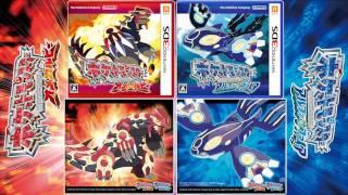 Coexistence - Pokémon Omega Ruby/Alpha Sapphire