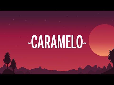 Ozuna - Caramelo (Letra/Lyrics)