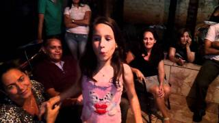 Aniversário Luana 10 anos