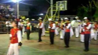 Banda Show TRINIDAD....Santa Rita,Mcpio Linares Alcantara.(Aragua).