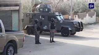 مقتل عشيريني خلال مشاجرة في بلدة مؤتة - (8-2-2018)