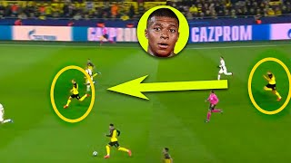 Gambar cover Haaland completed one of the most SENSATIONAL sprints against PSG | Oh My Goal